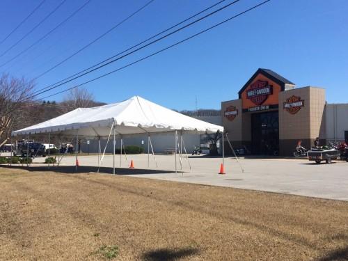 Tent Rentals Chattanooga Action Rentals