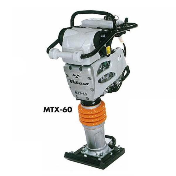 Tamper MT X-60