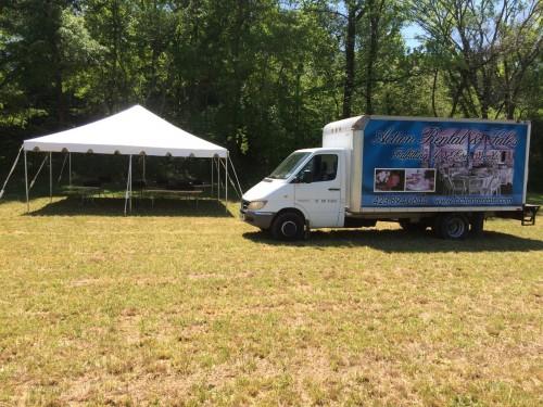 Event Rental Party Rentals Chattanooga Action Rentals